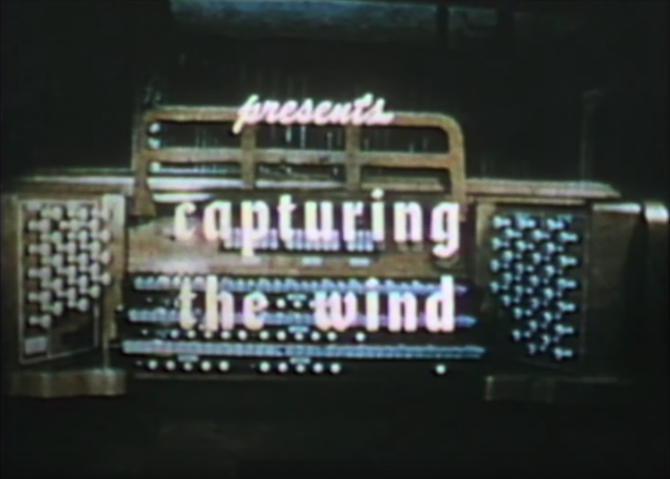 Wicks Organ Company - Capturing the Wild Screenshot